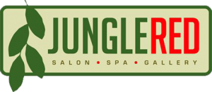 Jungle Red Salon
