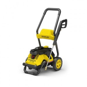 Home Stanley 174 Electric Pressure Washers